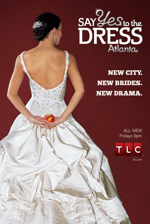 the new season of the tlc series   u201csay yes to the dress