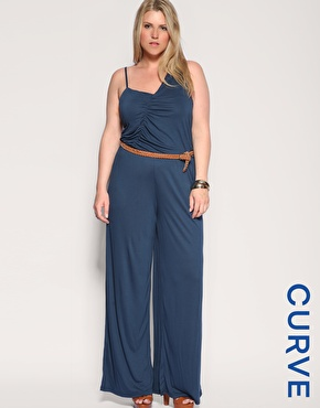 Awesome To Style Jumpsuits For Curvy Girl  Plus Size Jumpsuits  Real Women