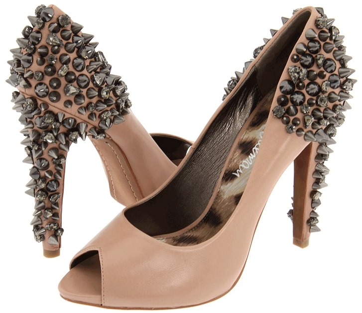"57d493803 The Look for Less  The ""Sam Edelman  Lorissa  Pump"" vs. DSW ..."