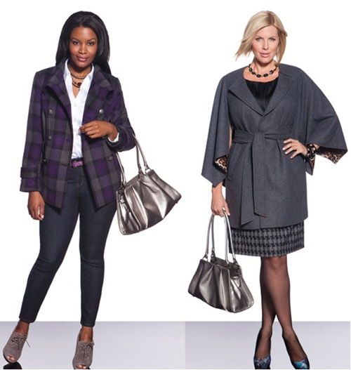 The Limited Will Launch Plus Size Line Eloquii On October 26th Trendy Curves By Bella Styles