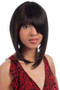 Coincidentally, when I went to the Vivica Fox Hair Collection Facebook page, ...