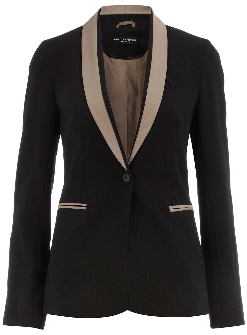 "Spring 2012 Trend: ""Blazers"""