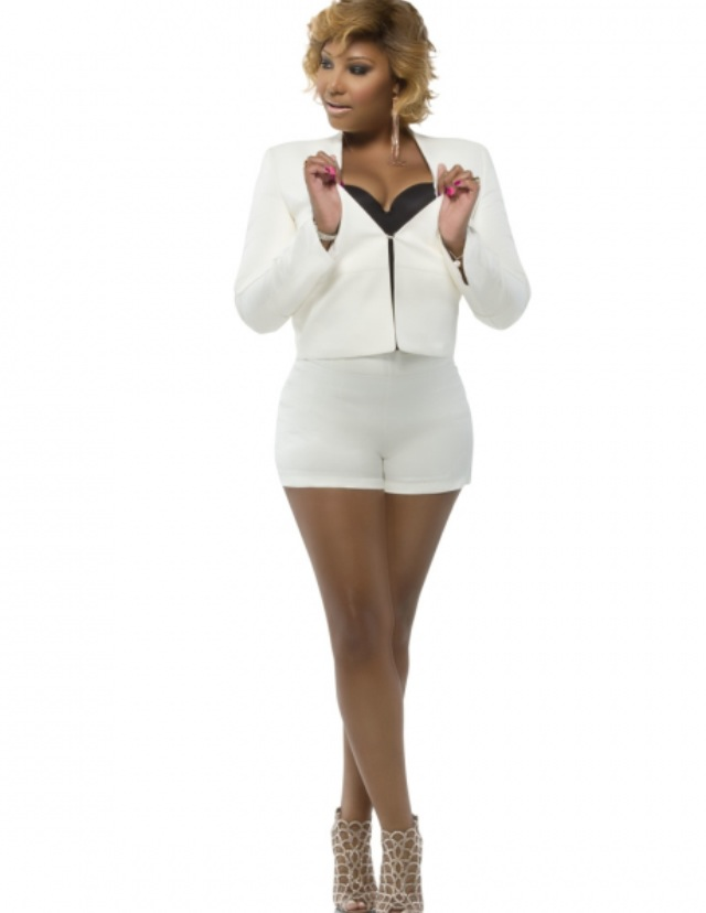 Celeb Spotlight Of The Day Traci Braxton Of We Tv S