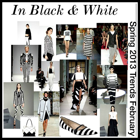 Blk&white collage