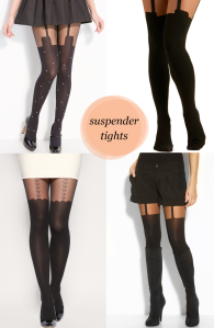 suspender-tights