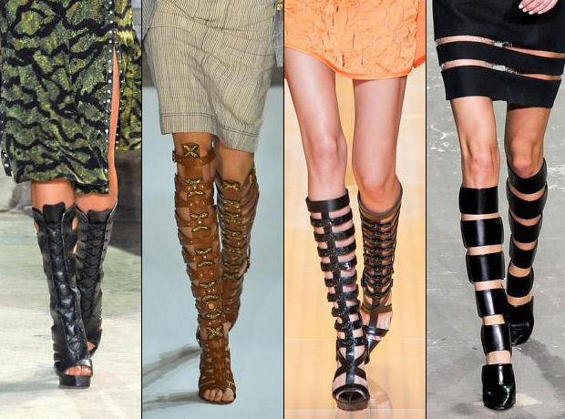gladiator-boots-shoes