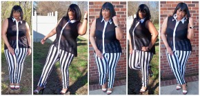 Stripes Collage