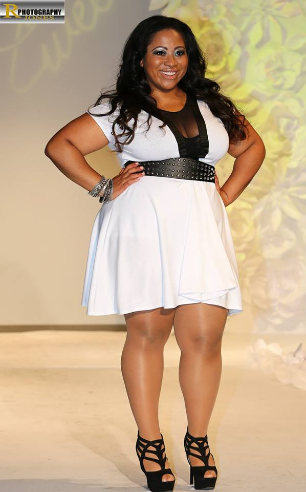 The B Styles Curvy Girl Of The Day Colleen Short Curvy And Fierce Stovall Trendy Curves