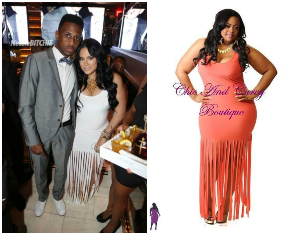 Grab Her Style Erica Dixon Amp Emily B Of Love And Hip