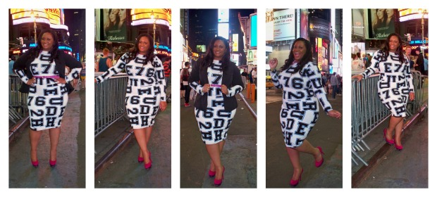 Letterman Collage