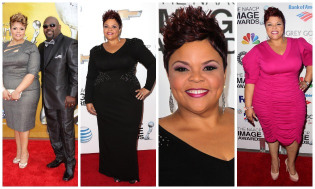 tamela-mann-curvy-girl-red-carpet-style