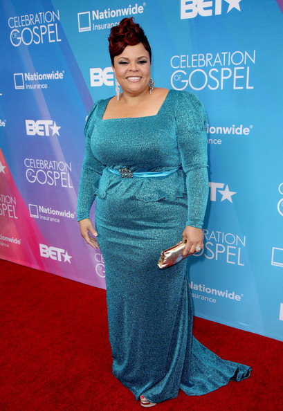 Tamela+Mann+Arrivals+BET+Celebration+Gospel+uoQPJbaC37sl