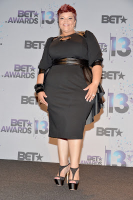 Tamela+Mann+Press+Room+BET+Awards+n53ADf6Wjhzx