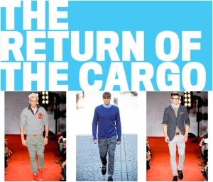 Cargo Pants Trend- Solomon