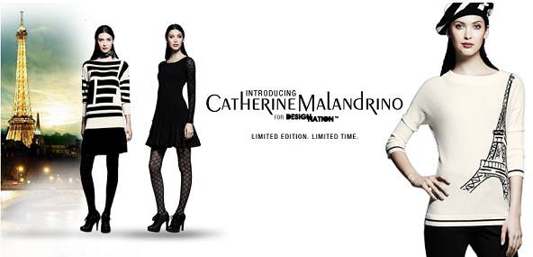 the fall 2013 catherine malandrino collection for kohl u2019s