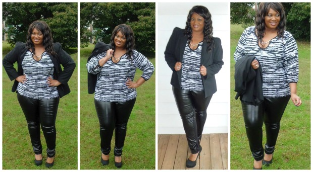 JMS Chain Top Collage