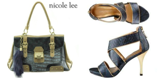 Nicole Lee Siriano Collage