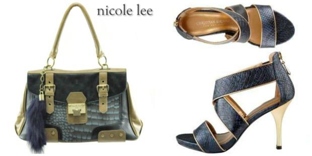 Nicole Lee Siriano Collage