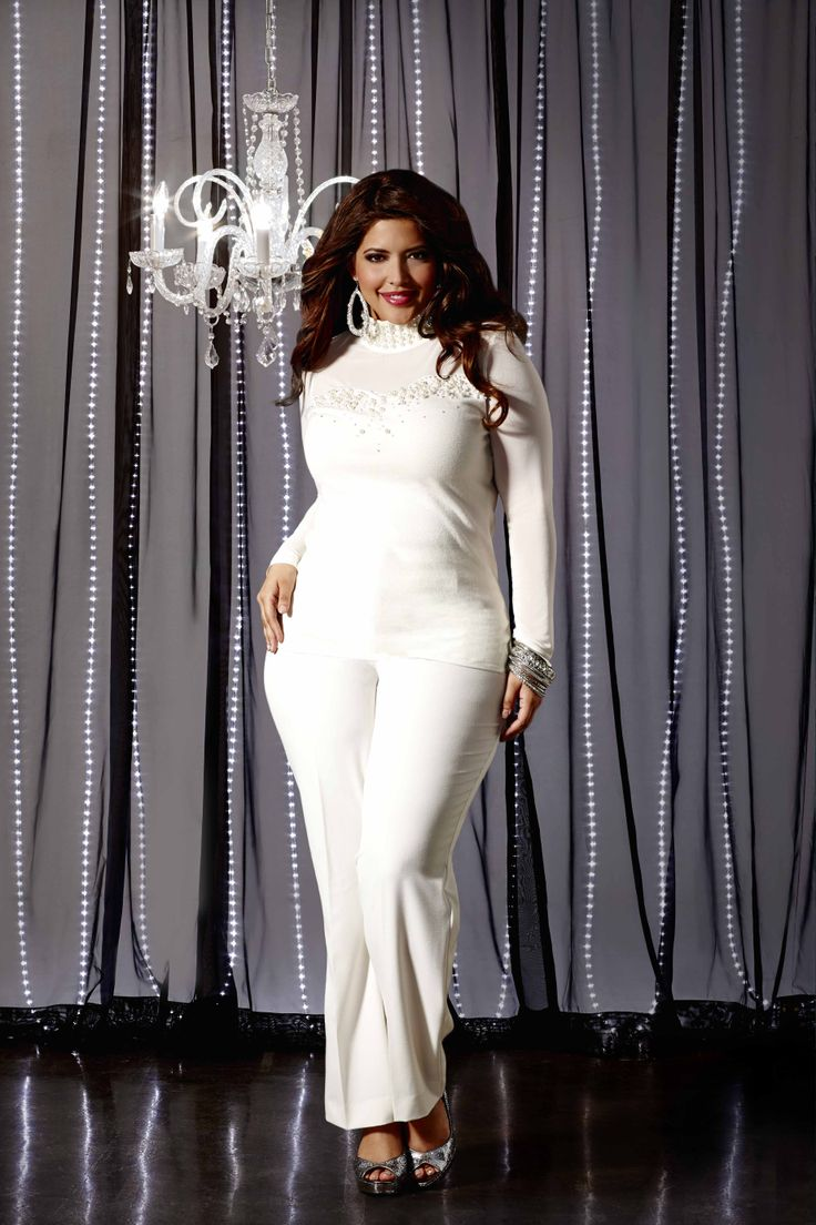 The Ashley Stewart Holiday 2013 Collection Quot Trendy