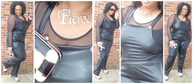 Fierce Collage