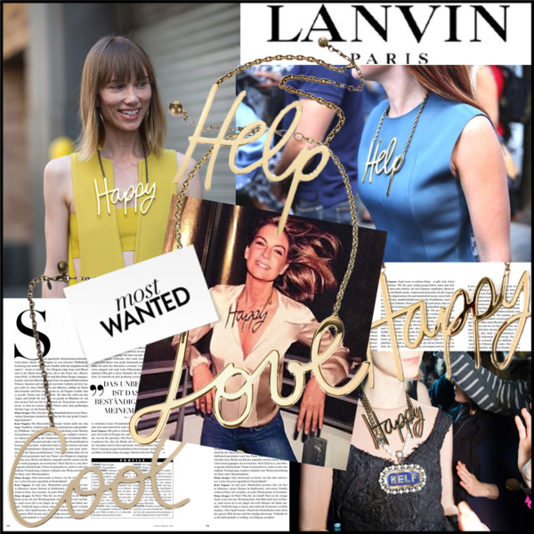 Lanvin-Nameplate-Necklaces-FW2014