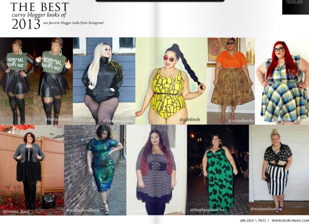 Skorch Best Bloggers of 2013