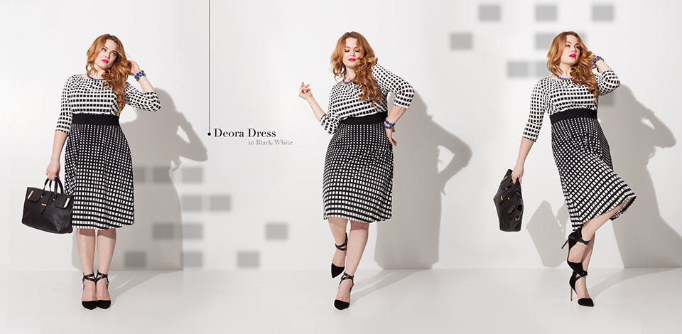 Ootd Deora In The Big City Quot Trendy Curves Quot By Bella