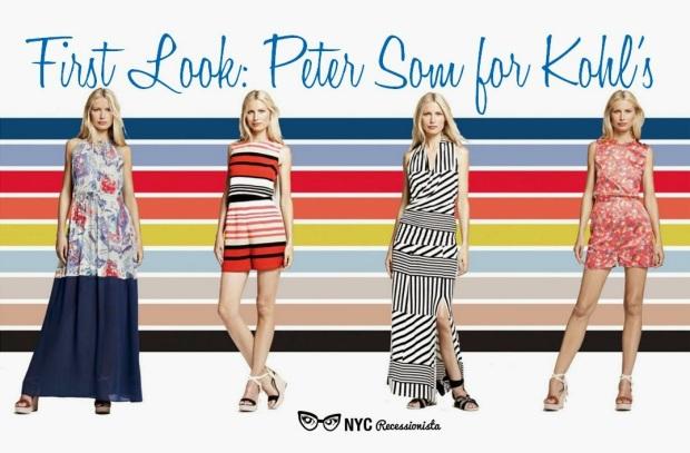 Peter Som for Kohls 2