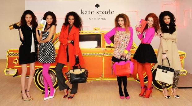 RTG Luxury Consulting_kate spade new york2013autumn