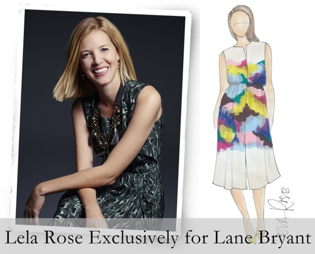 The Lela Rose for Lane Bryant Summer 2015 Collection | "|640|515|?|7be5dd441b13a41fed55095d4ea3f49d|False|UNLIKELY|0.3482232987880707