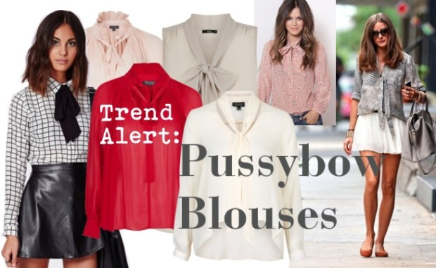 pussybow-blouses