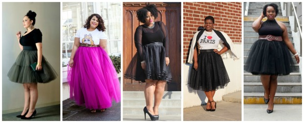 Blogger TuTu Collage