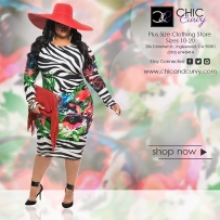 Chic And Curvy Easter (2)