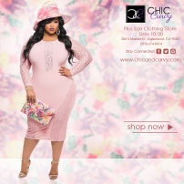 Chic And Curvy Easter (7)