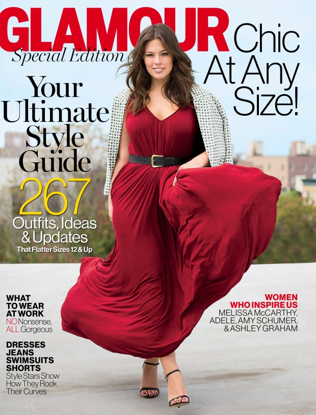 22bfaa7b480 Exclusive Glamour x Lane Bryant Clothing Collection Debuting this ...
